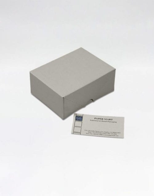 Custom Business Cardboard Boxes